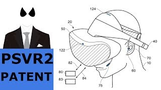 PSVR 2 Patent - Wireless, Display Transparency. Breakout box with CPU & GPU BOOST? PS5