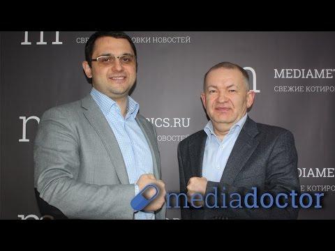 Медицинский менеджмент с Муслимом Муслимовым. Инновационная модель российского здравоохранения