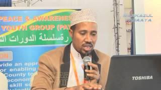Hogaanka guuleestay Dr Adam Cali Saalax
