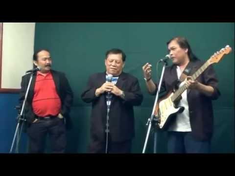 Teban Golyat & Gulley del mar live (Rambolan part 2).