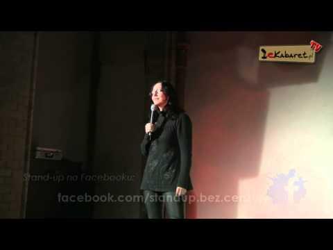 Katarzyna Piasecka - Stand-up Bez Cenzury