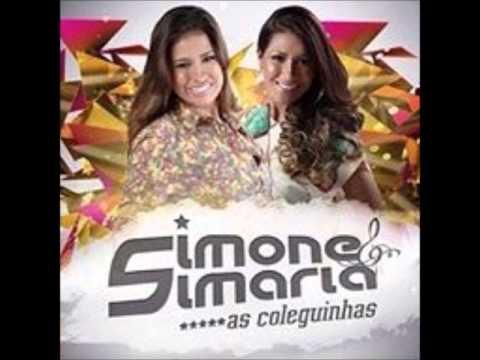 Simone e Simaria - Volume 04 [NOVO CD COMPLETO] - As Coleguinhas - 2014