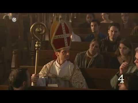 Kesslers Knigge - 10 Coisas - Igreja