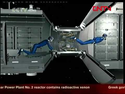 News Update 2011-11-03 Astronauts to participate in future dockings