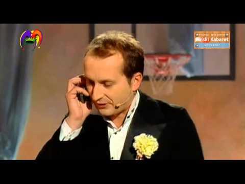 Robert Górski - Rozmowa Telefoniczna Z  Tatą - Kabaret