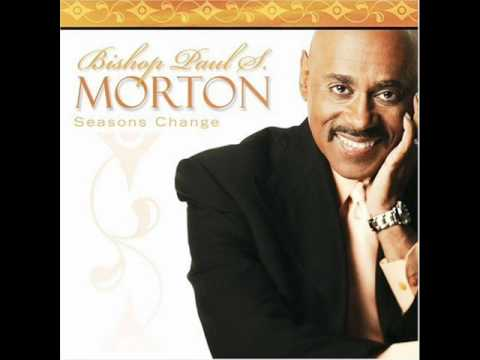 Paul Morton - Flow To You
