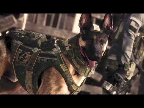 GS Breaking News - Xbox One Reveal: TV and PUPPIES!!!
