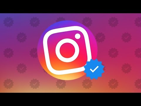 Here's How To Get VERIFIED On Instagram