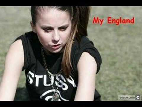 Lady Sovereign - My England
