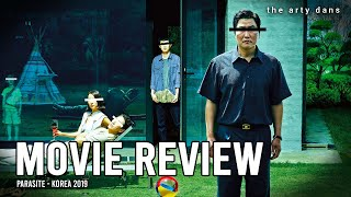 REVIEW: Parasite | Korea | 2019