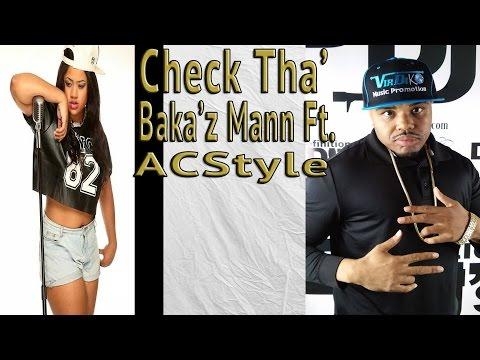 Hip Hop Radio | Rap Radio | Rap songs w: Baka'z Mann Week #11