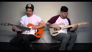 GOOD TIGER - Snake Oil (Guitar playthrough)