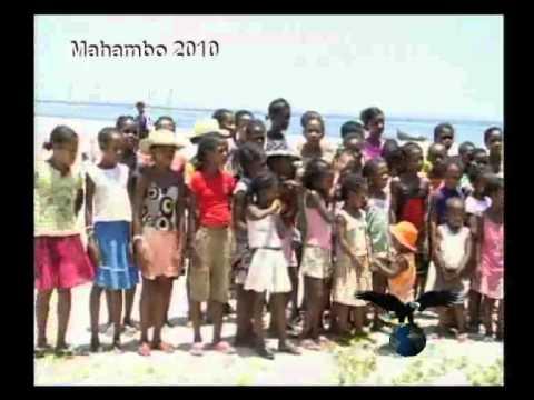 ONG AMIE MAHAMBO 2010