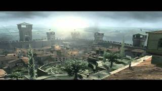 Assassin's Creed Brotherhood Detonado Sequence 1 - Part 3