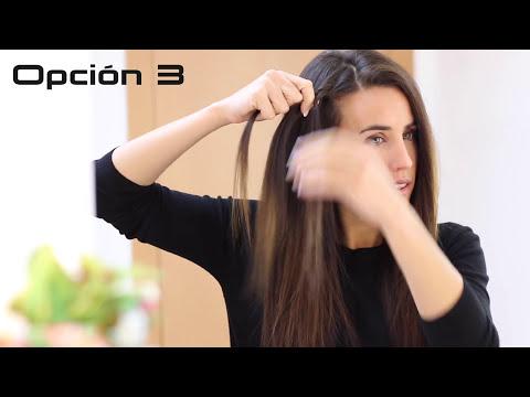 Peinados fáciles con trenzas | Para cada día