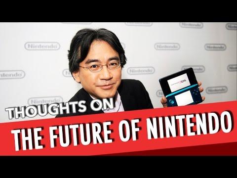 Thoughts on Satoru Iwata and Nintendo's Future | Game/Show | PBS Digital Studios
