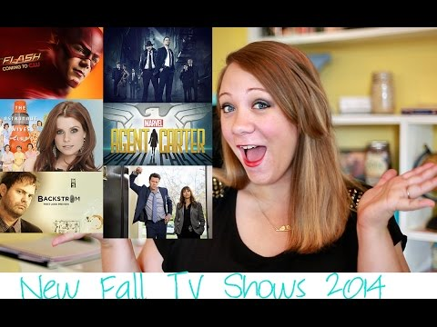 New Fall TV Shows 2014