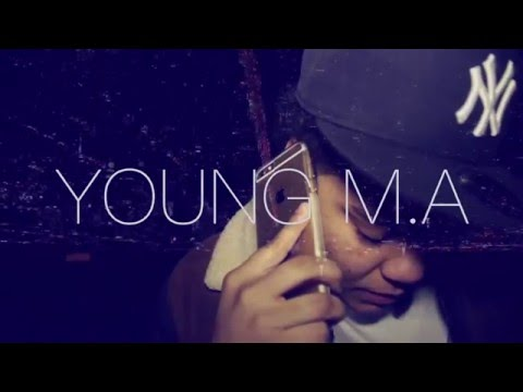 "Young M.A ""Karma Krys"" (Official Music Video) thumbnail"