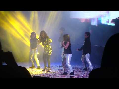 Ms. Vina Morales in Kuwait ( 06-06-14 ) Part III