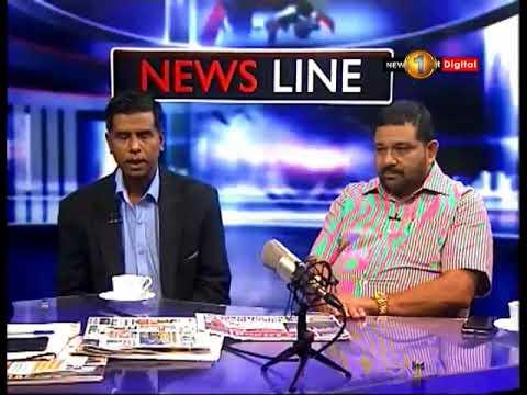 news line tv 1 10th |eng