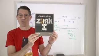 Building a CPU on an FPGA, part 1