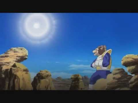 Dragon Ball Z Ultimate Tenkaichi - 4 Escena de Anime HD - Audio Latino