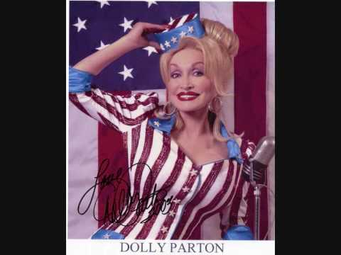Dolly Parton - Star Spangled Banner