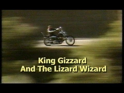 King Gizzard And The Lizard Wizard - I Am Not A Man Unless I Have A Woman