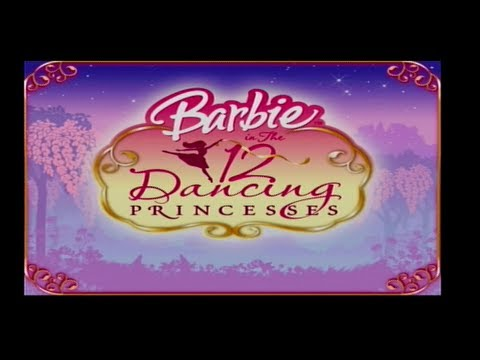 Free Barbie In The 12 Dancing Princesses MP4 Video Download