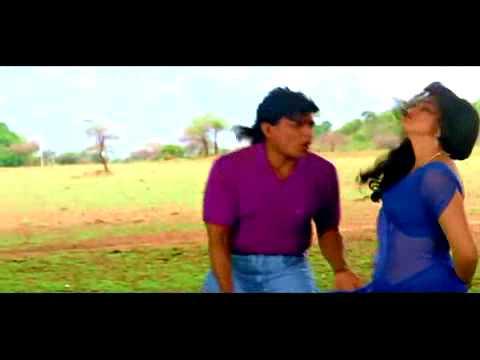 Dhak Dhak Dil Mera Karne Lagaa   Aadmi 720p HD Song   YouTube...