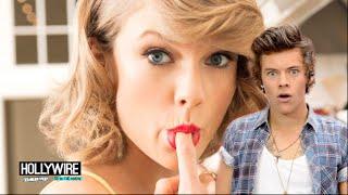 Break Up: Harry Styles & Taylor Swift?