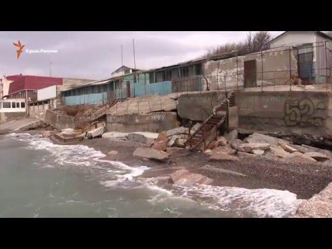 Как Крым готовится к курортному сезону