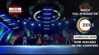Dance Bangla Dance Nov. 13 '09 Score