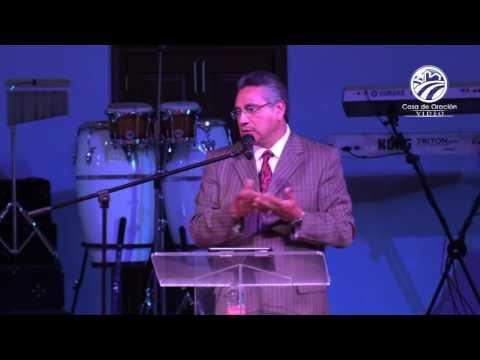 Chuy Olivares - Una Vida Cristiana Solida