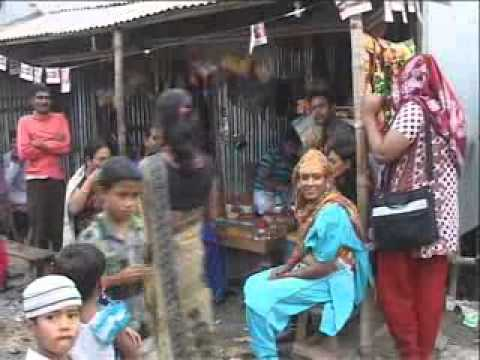 Hizra And Msm Population Under Threat In Bangladesh video