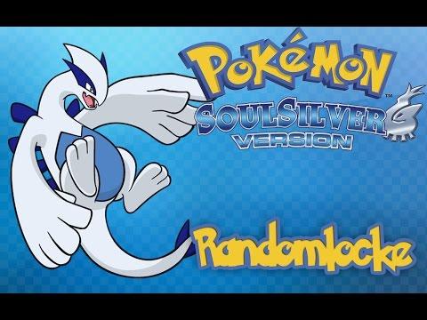Pokemon Plata Soul Silver Randomlocke|En Directo|Nos Quedan 3 Medallas