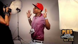 Watch Plies She Got It Made video