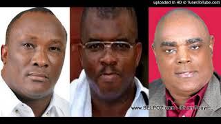 RE: AUDIO: Haiti Douane/Contrebande - Non Senateur Rony Celestin, Wilfrid Gelin ak Willot Joseph site komkwa se yo ki kontrole Fontye Belladere
