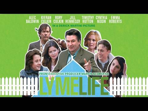 Lymelife is listed (or ranked) 13 on the list The Best Emma Roberts Movies