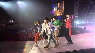 Watch Super Junior Knock Knock Knock video