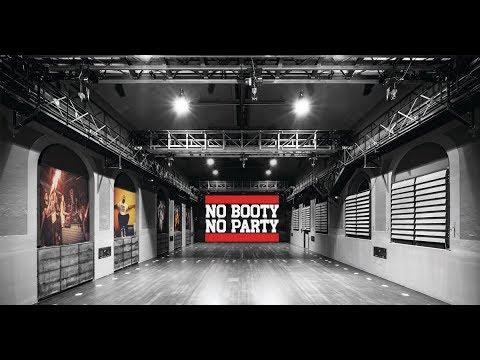 27.01 No Booty No Party Muffathalle thumbnail