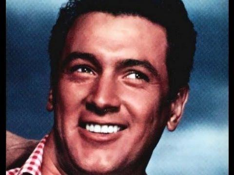 Rock Hudson Dies [1985 ABC News Report]