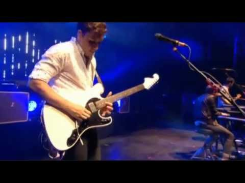 Two Door Cinema Club - Next Year (Reading Festival 2012)
