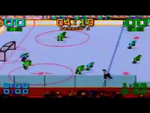 Mario Lemieux Hockey Genesis Mario Lemieux Hockey Sur