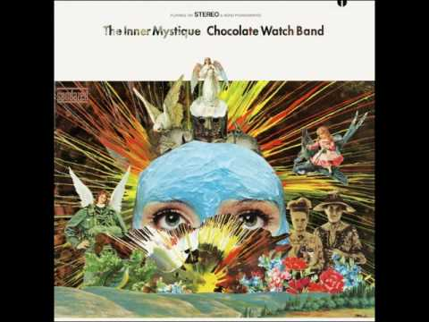 Chocolate Watch Band - Medication