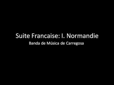 Suite Francaise: I . Normandie