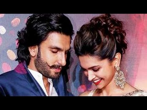 Deepika Padukone & Ranveer Singh GETTING MARRIED!