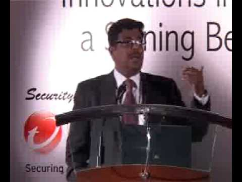Mr. Manu Vinod, Product Manager, SWD, HP India on EIITF 2010 Video