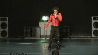 The Lost Children. MJ Show - Human Nature.05