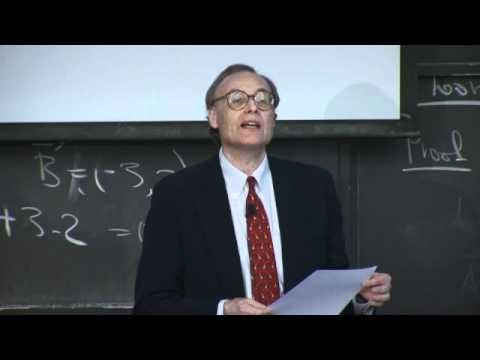 Lec 1 | MIT 9.00SC Introduction to Psychology, Spring 2011